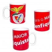 Caneca Gigante Benfica