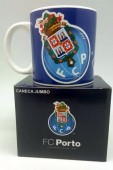 Caneca Jumbo Porto FCP