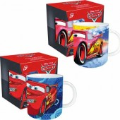 Caneca Mc Queen  - sortido