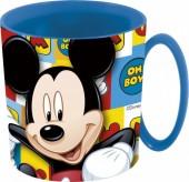 Caneca Mickey Microondas Disney - Icons
