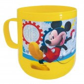 Caneca Mickey Yellow