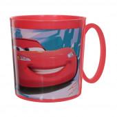 Caneca Micro ondas Disney Cars