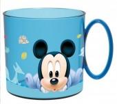 Caneca microondas 265 ml Mickey bebé