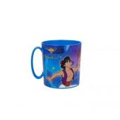 Caneca Microondas Aladin Disney