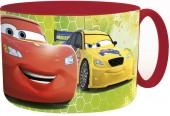 Caneca Microondas Disney Cars - Racers Edge