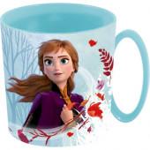 Caneca Microondas Frozen 2 Disney 350ml