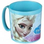 Caneca microondas Frozen Disney - sortido