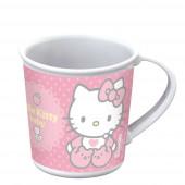 Caneca Microondas Hello Kitty Baby