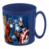 Caneca Microondas Marvel Avengers