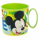 Caneca Microondas Mickey 350ml