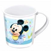 Caneca microondas Mickey Disney baby