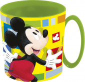 Caneca Microondas Mickey Watercolors