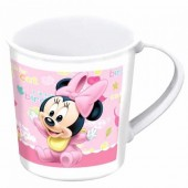 Caneca microondas Minnie baby Disney