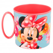 Caneca Microondas Minnie Mouse Disney 265ml