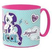 Caneca Microondas My Little Pony