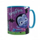 Caneca Microondas Vampirina Disney