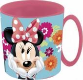 Caneca Minnie Microondas Disney  -  Bloom