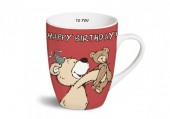 Caneca Nici Funcy Mugs «Happy Birthday !»