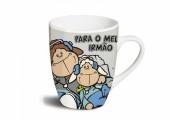 Caneca Nici Funcy Mugs «Para o Melhor Irmão»
