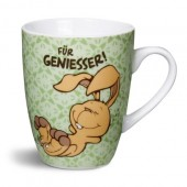 Caneca Nici Funcy Mugs «Sem Stress !!»