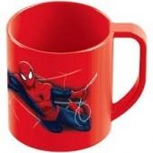 Caneca plástico Marvel Spiderman