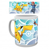 Caneca Pokemon I Choose You