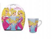 Caneca Princesas Disney 320ml