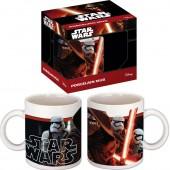 Caneca Star Wars em cerâmica - Sortido