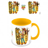Caneca Toy Story Woody