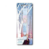 Caneta com Lanterna Frozen 2