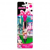 Caneta da Minnie Disney