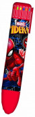 Caneta Spiderman 6 Cores