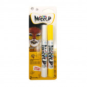 Canetas Maquilhagem Animais Carioca Maskup