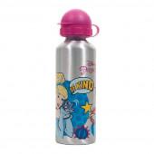 Cantil Alumínio 520ml Princesas Disney