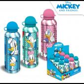 Cantil Alumínio Donald e Margarida Disney 500ml Sortido