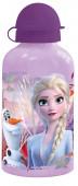 Cantil Alumínio Frozen 2 Disney 500ml