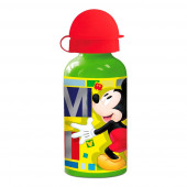 Cantil Alumínio Mickey 500ml