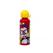 Cantil Alumínio Mickey Disney 520ml