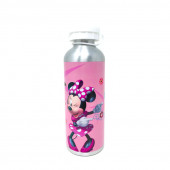 Cantil Alumínio Minnie e Margarida 500ml