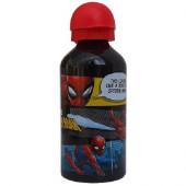 Cantil Alumínio Spiderman Marvel 500ml