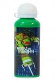 Cantil Alumínio Tartarugas Ninja 500ml