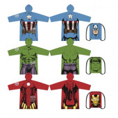 Capa Chuva Avengers Sortido