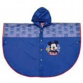 Capa Chuva Impermeável Mickey Happy Disney