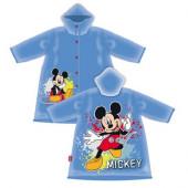 Capa Chuva Mickey Disney Azul