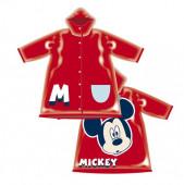 Capa Chuva Mickey Disney