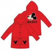 Capa Chuva vermelha Mickey Mouse