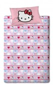 Capa de Edredon Hello Kitty Casal (220x240)