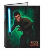 Capa dossier Star Wars Rebels