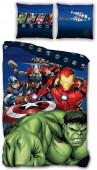 Capa Edredon Avengers I am Avenger