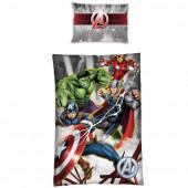 Capa Edredon Avengers Lightning